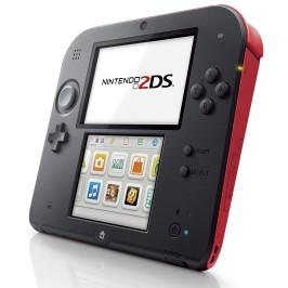 Review Nintendo 2DS