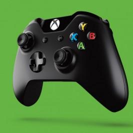 Driver Beta para controle de Xbox One atinge novos patamares