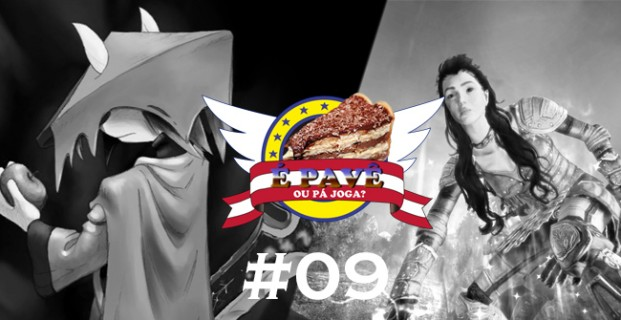 PavêCast #9 – Dust: An Elysian Tail, Titanfall e Dragon Age: Origins